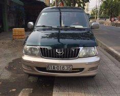 Cần bán lại xe Toyota Zace 2003, 225 triệu giá 225 triệu tại Tp.HCM