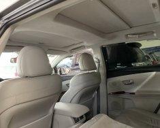 Cần bán gấp Toyota Venza 2.7L đời 2010, màu xám, nhập khẩu như mới, giá 750tr giá 750 triệu tại Tp.HCM