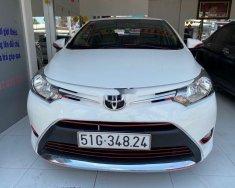 Bán Toyota Vios 2017, màu trắng giá 399 triệu tại Bình Dương