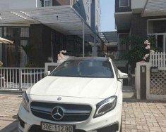 Bán Mercedes GLA 45 AMG đời 2015, màu trắng, nhập khẩu giá 1 tỷ 250 tr tại Hà Nội