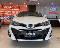 Bán ô tô Toyota Vios sản xuất năm 2020 giá cạnh tranh giá 570 triệu tại Hưng Yên