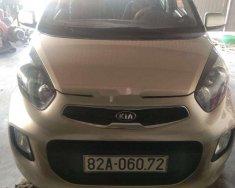 Bán Kia Morning năm sản xuất 2016 giá cạnh tranh giá 260 triệu tại Kon Tum