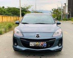 Cần bán lại xe Mazda 3 năm sản xuất 2013, xe nhập giá 405 triệu tại Đà Nẵng