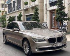 Cần bán BMW 7 Series năm sản xuất 2009, xe nhập giá 1 tỷ 50 tr tại Tp.HCM