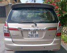 Bán Toyota Innova E đời 2015 chính chủ giá 476 triệu tại Lâm Đồng