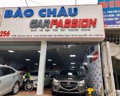 Bán xe Mazda 2 sản xuất năm 2016, màu nâu giá 455 triệu tại Hà Nội