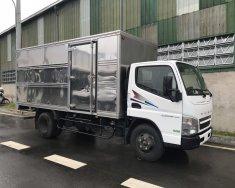 Xe tải Mitsubishi Nhật Bản - xe tải Fuso Canter 4.99 tải trọng 1990 kg/2100kg giá 597 triệu tại Bình Dương
