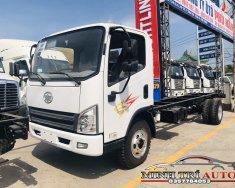 Xe tải ga cơ FAW 7 tấn 3 thùng 6 mét 2 giá tốt, hỗ trợ vay cao   giá Giá thỏa thuận tại Bình Dương