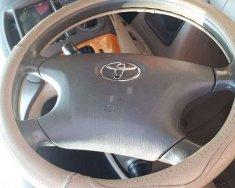 Bán Toyota Innova sản xuất năm 2011, màu bạc chính chủ giá 335 triệu tại Hà Nội