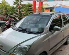 Bán Chevrolet Spark năm 2011, màu bạc, xe nhập giá 100 triệu tại Hà Nội