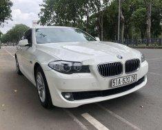 Bán BMW 5 Series năm sản xuất 2013, xe nhập giá 979 triệu tại Tp.HCM