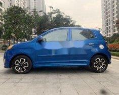 Cần bán gấp Kia Morning SLX 1.0 AT 2010, xe nhập   giá 233 triệu tại Hà Nội