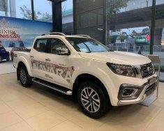 Bán xe Nissan Navara EL năm 2019, màu trắng, nhập khẩu giá 620 triệu tại Đà Nẵng