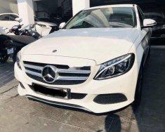 Cần bán xe Mercedes C class sản xuất 2018 giá 1 tỷ 180 tr tại Bình Thuận