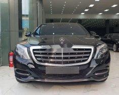 Bán Mercedes S400 sản xuất 2016, màu đen, nhập khẩu   giá 4 tỷ 850 tr tại Hà Nội
