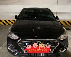 Bán ô tô Hyundai Accent sản xuất 2018, màu đen ít sử dụng, 530 triệu giá 530 triệu tại Hà Nội