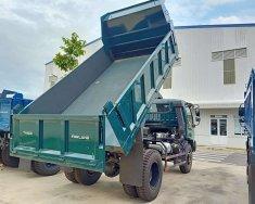 Xe ben 6,5 tấn thùng 5 khối ga cơ – ga điện, xe ben Bà Rịa Vũng Tàu giá rẻ chở VLXD, xi măng, cát đá giá 559 triệu tại BR-Vũng Tàu
