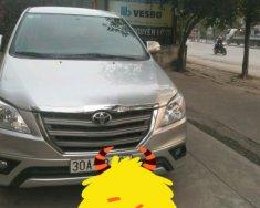Bền bỉ - Better Everyday - Innova 2015 giá 495 triệu tại Hà Nội