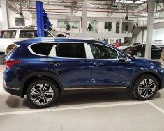 Hyundai SantaFe 2020 - Giảm nóng 50% TTB - Giá tốt nhất toàn hệ thống giá 980 triệu tại Hà Nội