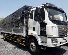 Xe tải Faw 7.25 tấn giá tốt nhất 2020 thùng dài 9m7 giá 890 triệu tại Bình Dương