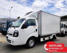 Xe tải Kia K200 - Xe tải Kia1 T - Xe tải Kia 1T4 - Xe tải Kia 1T9 - bảng giá xe tải Kia mới nhất giá 335 triệu tại Bình Dương