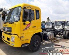 Giá xe tải Dongfeng Hoàng Huy B180 9 tấn - 8 tấn thùng 9m5 và 7m5 giá 900 triệu tại Bình Dương