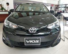 Bán xe Toyota Vios 2020 giá 570 triệu tại Hà Nội
