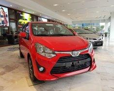 Toyota Hà Đông bán xe Toyota Wigo 1.2G AT 2020 giao ngay, hỗ trợ chính sách tốt nhất giá 405 triệu tại Hà Nội