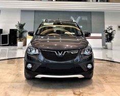 Bán xe VinFast Fadil đời 2020, màu xám giá 394 triệu tại Bình Định