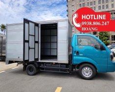 Xe tải Kia K200 tải Kia 1T9 - bảng giá xe tải Kia mới nhất giá 335 triệu tại Bình Dương