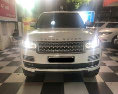 Bán Range Rover Autobiography V8 5.0L model 2016 giá 5 tỷ 750 tr tại Hà Nội