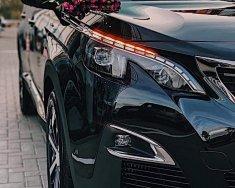 Cần bán xe Peugeot 3008 đời 2020, màu đen, nhập khẩu nguyên chiếc giá 999 triệu tại Hà Nội