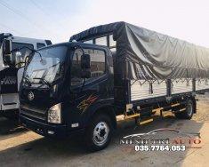 báo giá xe tải Hyundai 8 tấn thùng 6m2 tầm giá 590 tr . giá 600 triệu tại Bình Dương