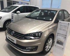 """Sale toàn quốc - Volkswagen Polo Sedan nhập khẩu giảm giá cực """"sốc"""" kèm P/K, nhận xe trả trước chỉ từ>150 triệu giá 699 triệu tại Quảng Ninh"""