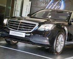 Bán Mercedes S450 Luxury 2020, full màu, giá bán tốt nhất, uy tín, trả góp 80% + tặng full phụ kiện giá 4 tỷ 969 tr tại Hà Nội