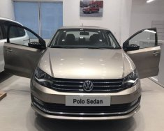 Cần bán Volkswagen Polo nhập khẩu nguyên chiếc giá 699 triệu tại Quảng Ninh