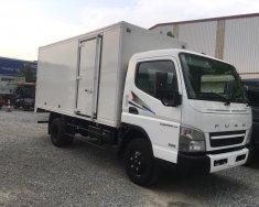 Xe tải Fuso Canter 6.5 - Khuyến mại 100% lệ phí trước bạ giá 667 triệu tại Hà Nội