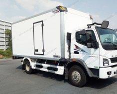 Xe tải Mitsubishi Nhật Bản - Xe tải Fuso Canter 4.99 tải trọng 2100kg giá 597 triệu tại Bình Dương