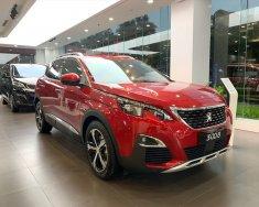 Ưu đãi siêu khủng Peugeot 3008, giá siêu hấp dẫn giá 999 triệu tại Hà Nội