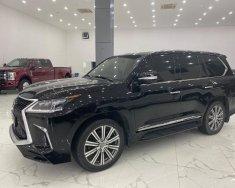 Bán Lexus LX570 Super Sport, màu đen, nội thất kem, sản xuất 2016, xe đẹp giá 6 tỷ 350 tr tại Tp.HCM