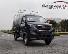 Báo giá xe tải Dongben SRM 930kg giá rẻ - hậu mãi tốt giá 195 triệu tại Bình Dương