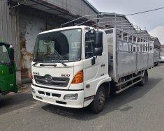 Cần bán Hino 500 Series Hino thùng bạt fc9jltc tải trọng 6t65 thùng dài 6m65 2019, màu chọn giá 850 triệu tại Tp.HCM