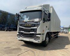 Giá xe tải Jac A5| xe tải Jac 9 tấn thùng dài giá 400 triệu tại Bình Dương