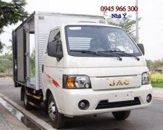 Xe tải JAC X150 thùng bạt, xe đẹp chất lượng giá 315 triệu tại Tp.HCM