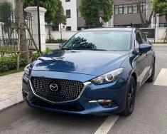 Cần bán gấp Mazda 3 đời 2017, màu xanh lam giá 585 triệu tại Hà Nội