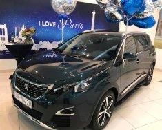 Ưu đãi siêu khủng Peugeot 3008, giá siêu hấp dẫn giá 1 tỷ 79 tr tại Hà Nội