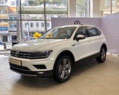 Volkswagen Tiguan Allspace nhập khẩu, TẶNG 50% PHÍ TRƯỚC BẠ + trả góp 0% NĂM ĐẦU, lấy xe với 350tr trả trước giá 1 tỷ 729 tr tại Quảng Ninh
