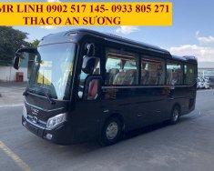 Cần mua xe khách 29 chỗ bầu hơi Thaco TB79S mới 2020 giá 1 tỷ 610 tr tại Tp.HCM