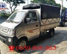 Xe tải nhỏ Dongben 870kg thùng dài 2.5m/ hỗ trợ trả góp giao xe tận nhà giá 159 triệu tại Tp.HCM
