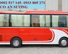 Cần mua xe khách 29 chỗ Thaco Trường Hải đời mới 2020 giá 1 tỷ 610 tr tại Tp.HCM